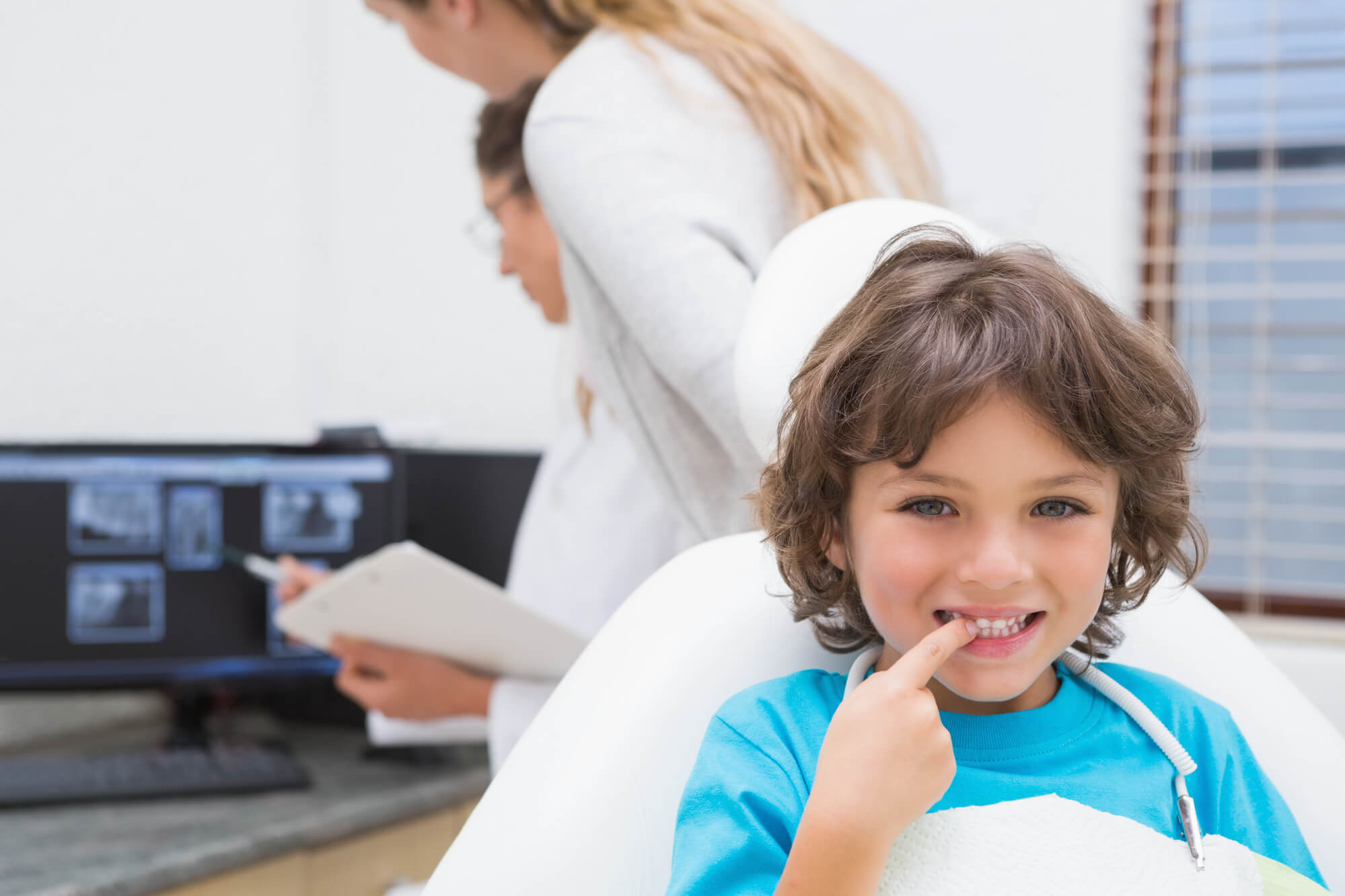 who offers an oak park family dentistry?