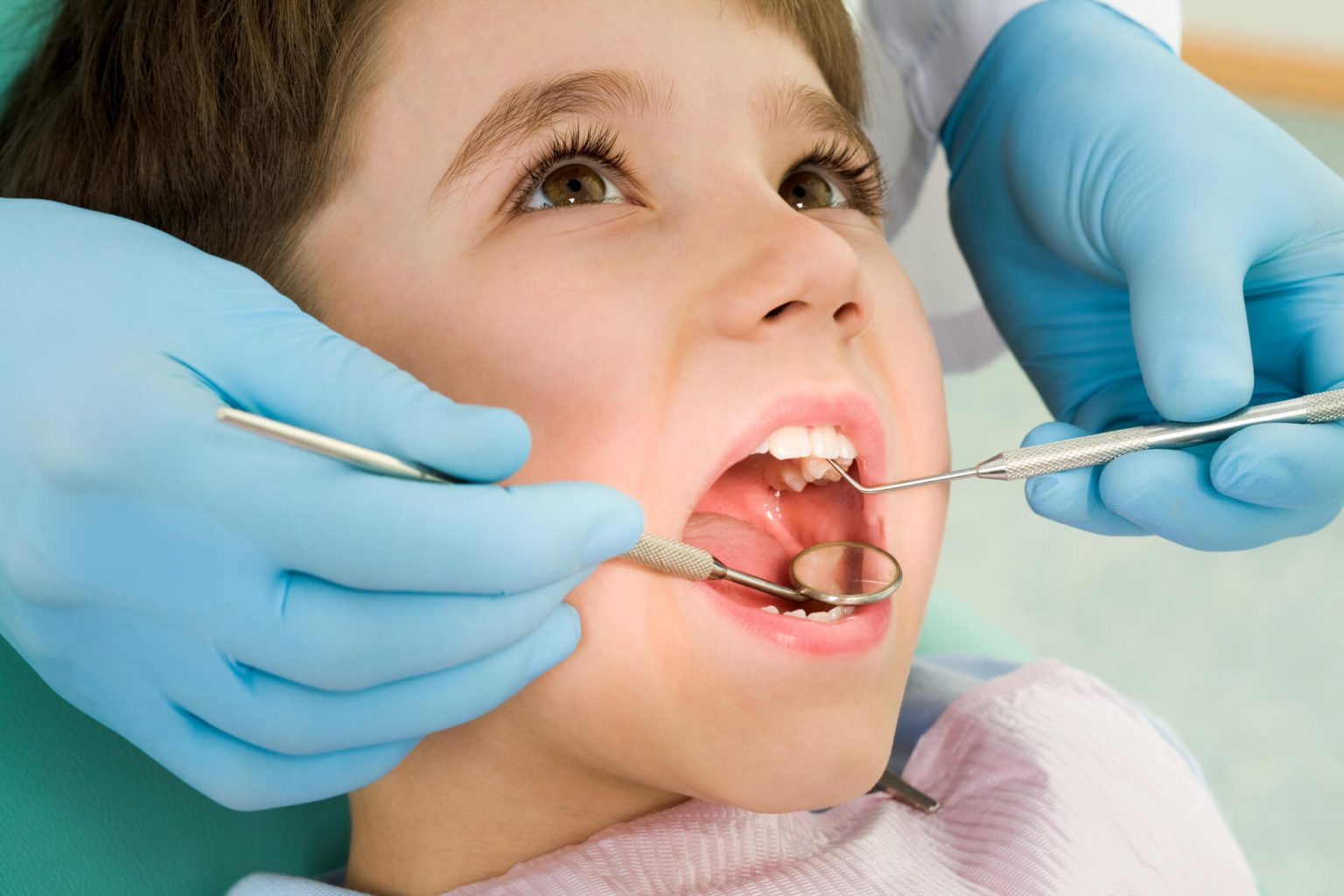 Avoid a Tooth Extraction
