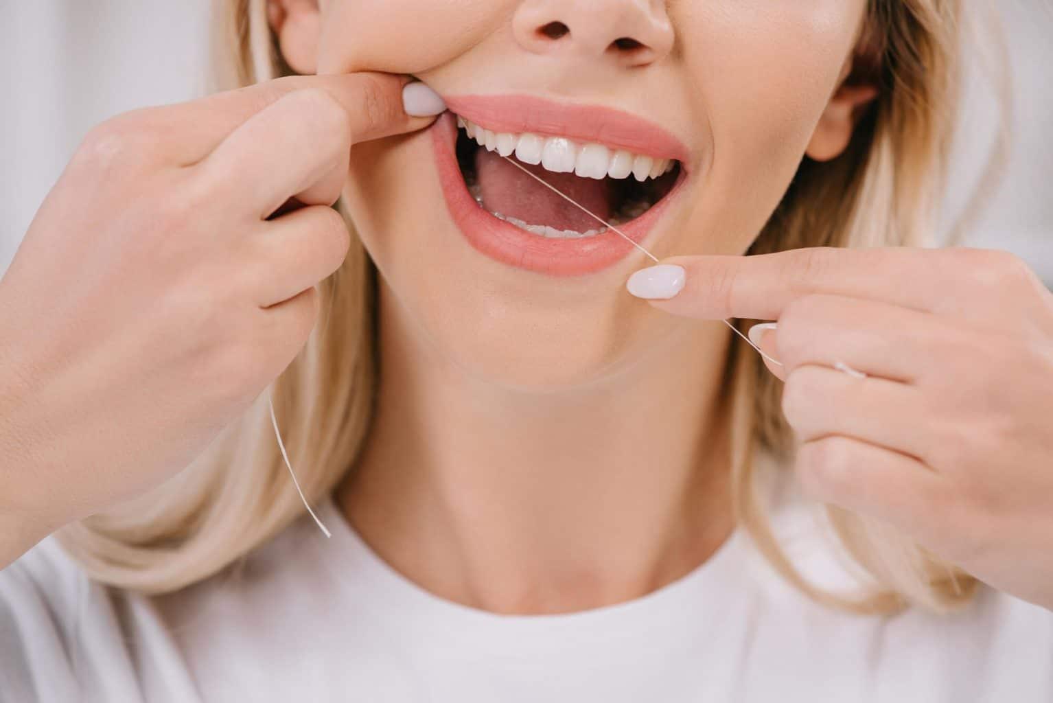 Home Dental Care