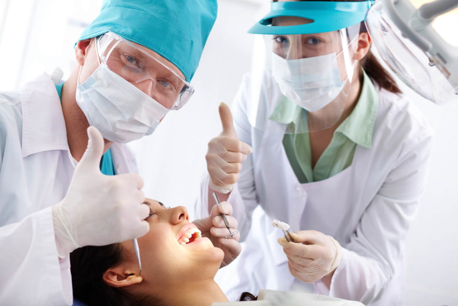 where is the best oak park dentist?