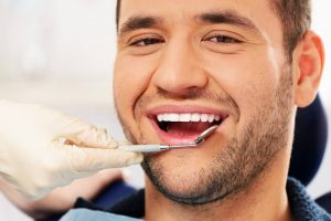 Who is the best Oak Park dentist?