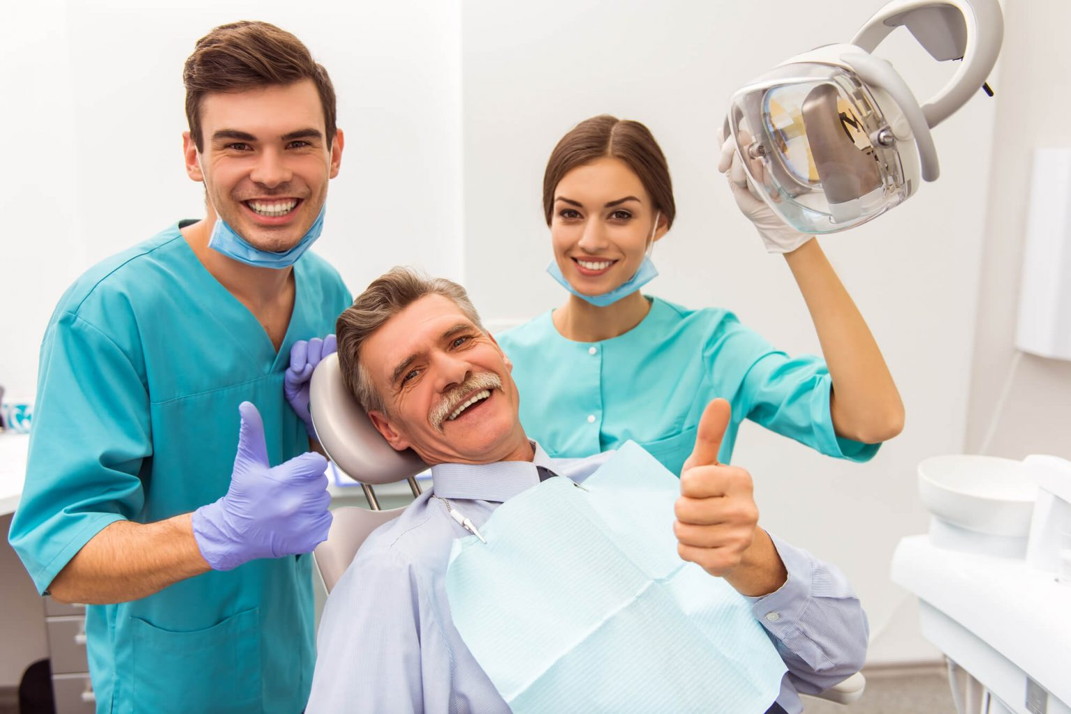 oral cancer screening oak park family dentistry