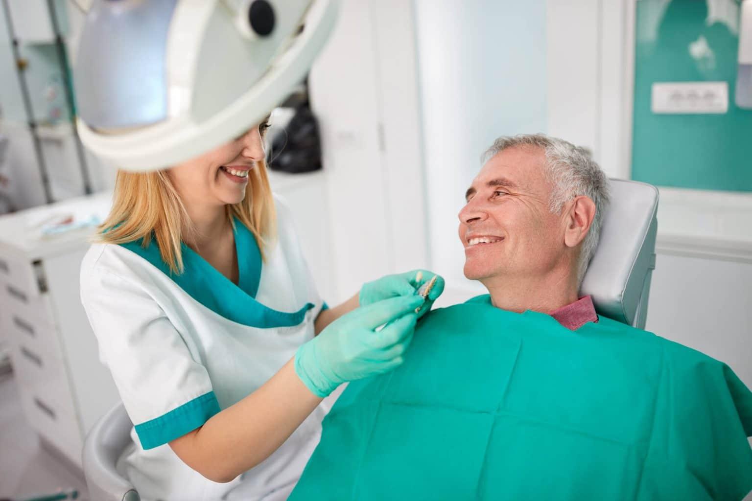 Oak Park Dentistry